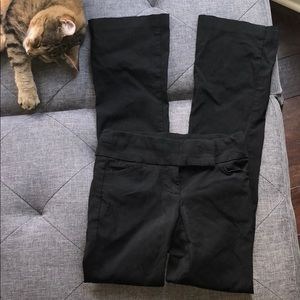 Like new! Candie's dress pants size 0